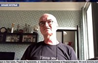 Режиссер Снежкин объяснил, как спасти российский кинематограф и что делать с украинским