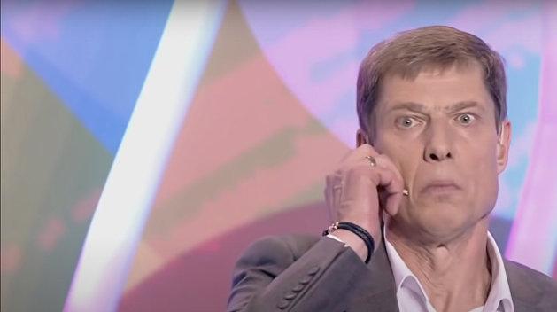 Моисеенко из «Кроликов» ответил, есть ли будущее у Украины