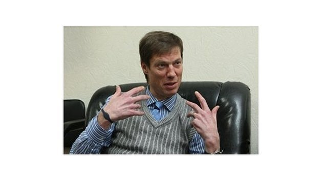 Моисеенко из «Кроликов» рассказал о выдвижении в мэры Киева