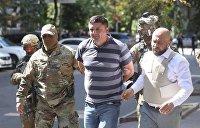 Бывший атошник с гранатой и другие. Захваты зданий и заложников в истории Украины