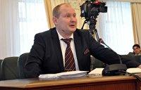 Коррупционный детектив с погоней. Для кого на Украине опасен судья Чаус