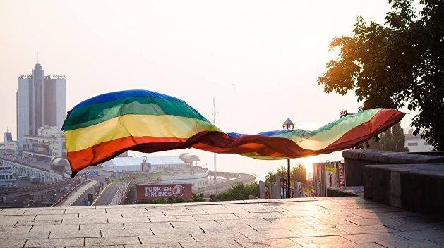 Гей-парад на Успение: одесситы возмущены датой проведения ЛГБТ-шествия