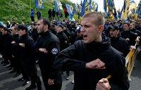 Карась без щуки — акула. Почему нацисты на Украине чувствуют себя безнаказанно