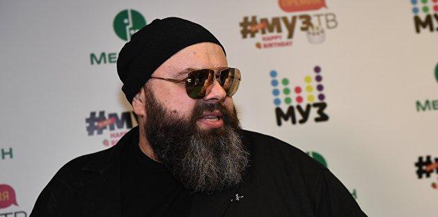 Продюсер Фадеев захотел плюнуть в Зеленского