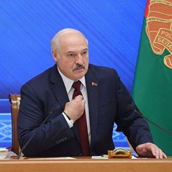 Осада Лукашенко. Кто предлагает разделить Европу на части