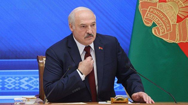 Признание Крыма, но без 31-й «дорожной карты». Президент Лукашенко раскрылся перед прессой