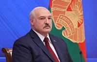 Белоруссия поздравляет: что Лукашенко пожелал Путину в день рождения