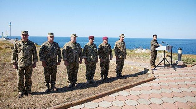 Их разыскивают в Донбассе. Кого Зеленский назначил руководить украинской армией
