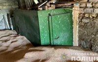 Посадил в металлическую коробку: украинскому фермеру грозит срок за лишение свободы работника