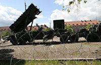 «Законодательство позволяет»: Украина предложила разместить у себя силы ПВО США