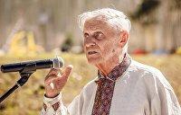 Умер последний внук украинского поэта Ивана Франко