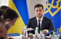 Украинский астролог объяснил, почему вокруг Зеленского процветает коррупция