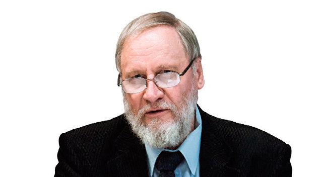 Александр Камчатнов: Страх потерпеть культурное поражение вынуждает Киев внедрять украинский язык силовыми методами