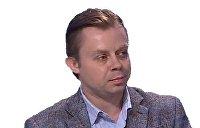 Сергей Слободчук: Братья Шефиры — это коммерческая сторона нынешней правящей группировки на Украине