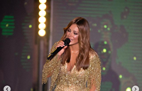 Ани Лорак раскритиковали за «панталоны бабули» на концерте в Одессе