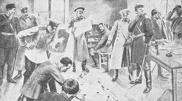 «Ужасная картина царства смерти». Как русская армия добилась победы в битве за Галичину