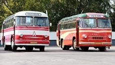 От «Украины» до «Таврии»: как автомобили в СССР получали украинские имена