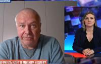 Александр Рар объяснил, зачем Ангела Меркель едет в Москву и Киев