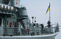 Подайте на флот. За счет чего Украина намерена строить военно-морскую базу и ВМФ