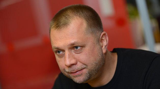 «Политнавигатор»: Задержанного в Крыму ополченца «Керча» не выдадут Украине - Бородай