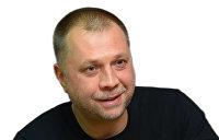 Александр Бородай: Война на Донбассе будет. Может быть, этой осенью