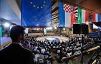 «Либо Зеленский ничего не понимает в большой политике, либо для него это просто театр»: соцсети о «Крымской платформе»