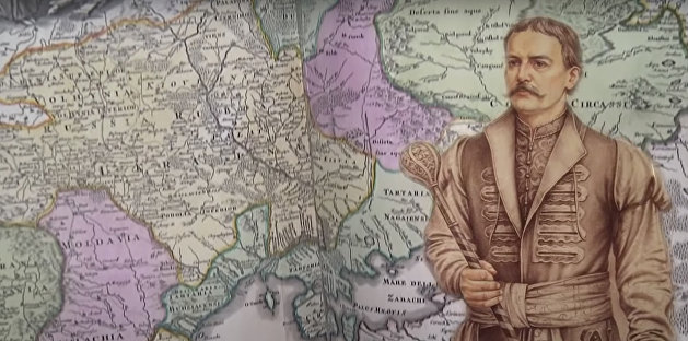 Кто такой Филипп Орлик и почему в Киеве так полюбили его «конституцию»