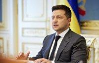 Не решился. Зеленский упустил шанс посадить вождей Майдана и Порошенко