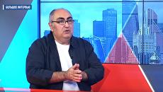 Ордуханян объяснил, чего не хватает России, чтобы реализовать проект «Новороссия»