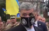 Напавший на Порошенко был членом ОПГ Брюса — генерал СБУ