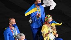 Украина завоевала второе золото на Паралимпиаде в Токио
