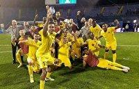 Украинский тренер сотворил сенсацию в Лиге чемпионов