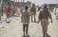 Сверхдержава не готова жертвовать. Что означает для Киева уход США из Афганистана