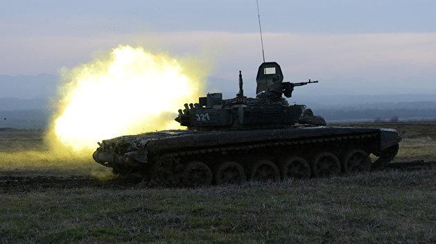 Stratfor: Литва, Чехия и Венгрия предоставляют Украине летальную военную помощь