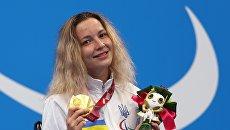 Каждая медаль на вес золота: успехи россиян и украинцев на Паралимпиаде в Токио