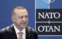 Когда Эрдоган заявит, что у Турции есть обязанности в Крыму?