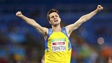 Украинский паралимпиец объяснил отказ от фото с российскими спортсменами