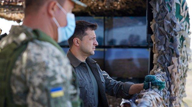«Обострять нечем». Юрий Кот о том, что начнется в Донбассе в ближайшее время