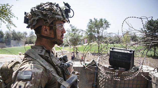 «Унизительный вывод войск из Афганистана» в мировых СМИ