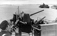 Гибель Пинской флотилии: вторая прелюдия к трагедии Киевского котла