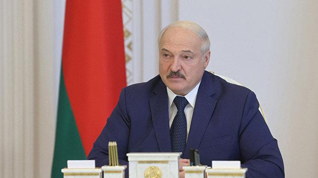 Лукашенко пообещал не сбегать после отставки