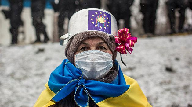 «Стричь как баранов»: Коротченко предсказал газовые бунты на Украине