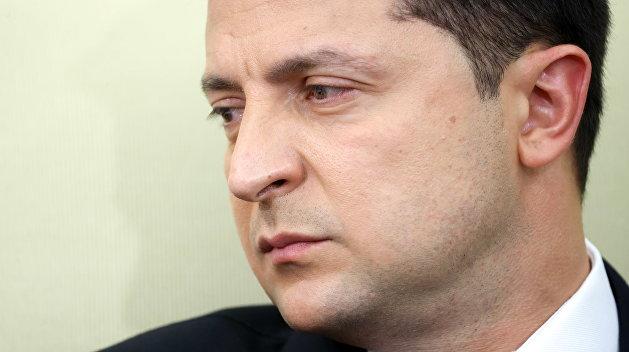 Гончаренко предрек президенту Украины судьбу Януковича