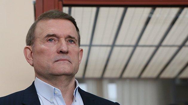Море по колено: Погребинский объяснил действия власти в деле Медведчука