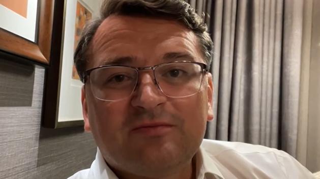 Кулеба потребовал от ООН объяснений из-за «Крымской платформы»
