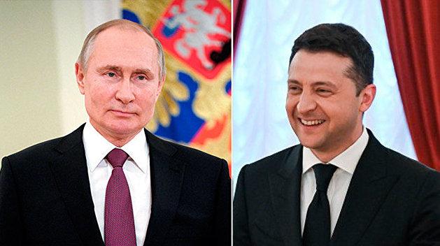Переговоров не будет: Кремль отправил Зеленскому 12 предложений по примирению, но Киеву нужна «война с Россией» и Крым