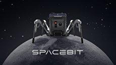 Украина на Луне: робот-паук и «трасса Кондратюка»