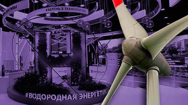 Зеленая энергетика. Пока Украина собирается, в Испании пустили поезда на водородной тяге