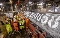 «Северный поток – 2» запустят 1 октября – Bloomberg