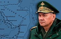 Война как предчувствие. Горячий апрель и холодная осень 2021-го на Украине